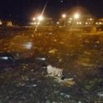 Tin tức trong ngày - Nga: Máy bay Boeing 737 phát nổ, 50 người chết