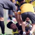 """Bóng đá - U23 kéo dài """"ngày phán quyết"""""""