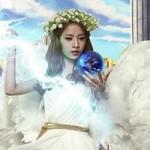 Ca nhạc - MTV - Chi Pu hóa thân thành các vị thần Hi Lạp