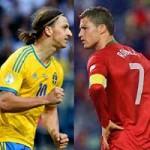 """Bóng đá - Ibra """"hạ"""" Ronaldo: Nhiệm vụ bất khả thi"""