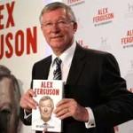 """Bóng đá - Tự truyện Sir Alex mắc tới 45 lỗi """"cơ bản"""""""