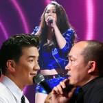 Ca nhạc - MTV - Liveshow 6 Giọng hát Việt: Bất thường!