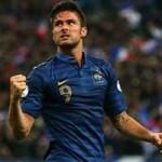 """Bóng đá - Pháp sẵn sàng """"chết"""" để giành vé đến Brazil"""