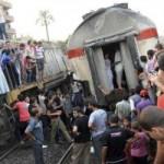 Tin tức trong ngày - Ai Cập: Tai nạn tàu hỏa thảm khốc, 24 người chết