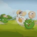 Video Clip Cười - Phim hoạt hình Angry Birds Toons: Nhầm hàng