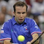 Thể thao - Stepanek giúp CH Séc đi vào lịch sử