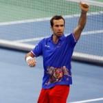 """Thể thao - Davis Cup 2013: Có một """"huyền thoại"""" Stepanek"""