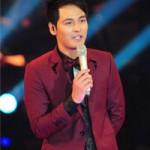 Ca nhạc - MTV - MC Phan Anh mắc lỗi sơ đẳng khi dẫn The Voice