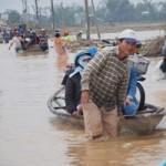 Tin tức trong ngày - Miền Trung: Thương vong nhiều do thủy điện xả lũ?