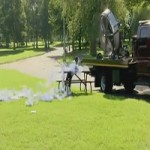 Video Clip Cười - Video clip hài: Gió độc