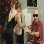Video Clip Cười - Video clip hài: Máy nổ bỏng siêu tốc