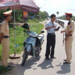 Tin tức trong ngày - Giảm nhiều mức phạt vi phạm giao thông