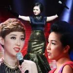 """Ca nhạc - MTV - Scandal cứu The Voice khỏi """"chết yểu"""""""