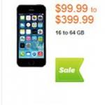 Thời trang Hi-tech - iPhone 5S và Lumia 1520 giá giảm mạnh