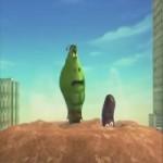 Phim hoạt hình Larva: Avenger
