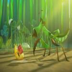 Video Clip Cười - Phim hoạt hình Larva: Once upon a time