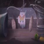 Video Clip Cười - Phim hoạt hình Larva: Kén