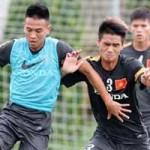 Bóng đá - U23 Việt Nam sợ cọ xát với đối thủ mạnh?
