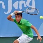 Thể thao - Hoàng Nam rơi khỏi tốp 100 trẻ thế giới