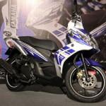 Ô tô - Xe máy - Yamaha trình làng một loạt xe máy mới