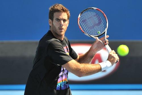 HOT: Murray sắm vũ khí cho mùa giải mới - 1