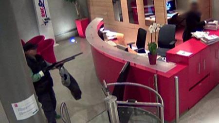 Pháp: Xả súng tại tòa soạn báo ở Paris - 1