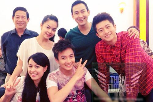 Phim của Hoàng Thùy Linh tung trailer 18+ - 6