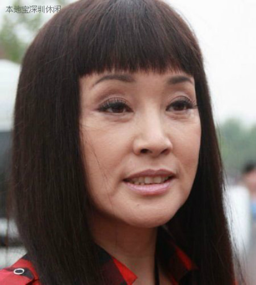 Lưu Hiểu Khánh thừa nhận dùng Photoshop - 5