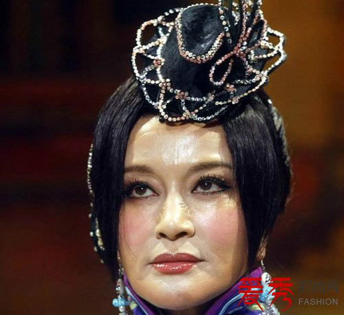 Lưu Hiểu Khánh thừa nhận dùng Photoshop - 9