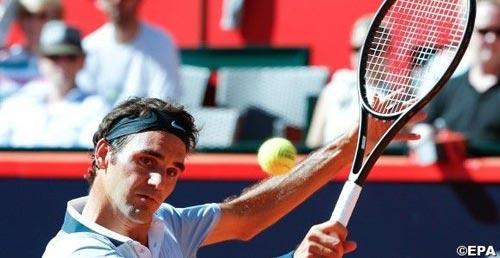 4 sai lầm của Federer năm 2013 - 2