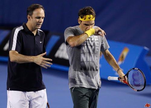 4 sai lầm của Federer năm 2013 - 4