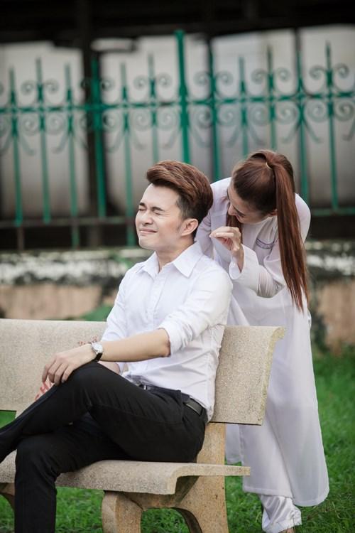 """Nam Cường """"hồi teen"""" mừng 20/11 - 10"""