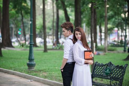"""Nam Cường """"hồi teen"""" mừng 20/11 - 4"""
