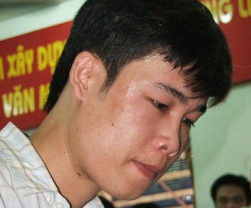 Sao nam Việt bị chê vì giỏi khóc - 7