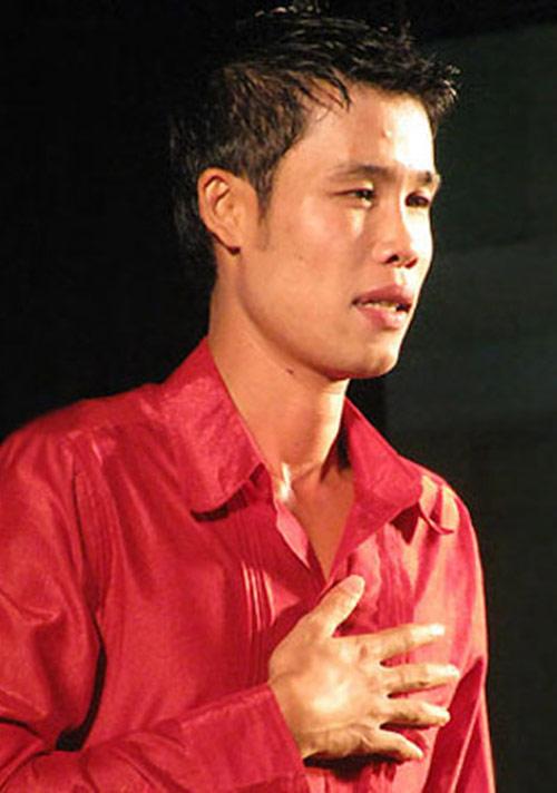 Sao nam Việt bị chê vì giỏi khóc - 8