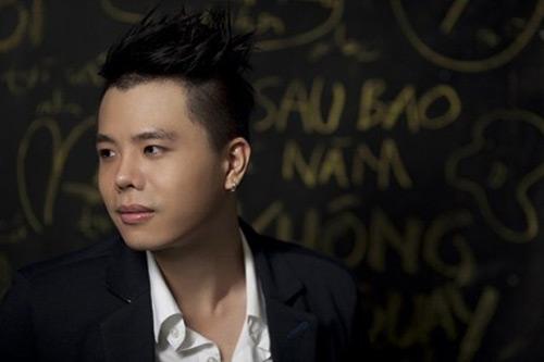 Trịnh Thăng Bình: Nhiều người nói tôi là gay - 5
