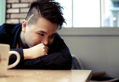 Trịnh Thăng Bình: Nhiều người nói tôi là gay - 7