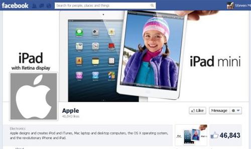 Lại rộ trò lừa đảo mới trên Facebook - 2