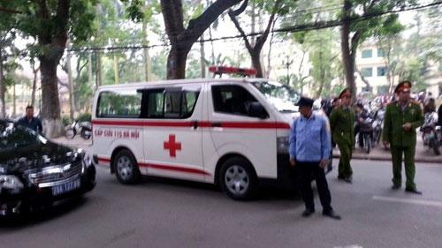 HN: Cháy quán bar khu Zone 9, 6 người chết - 5