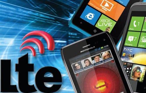 Mạng LTE-Advanced được thử nghiệm rộng rãi - 1