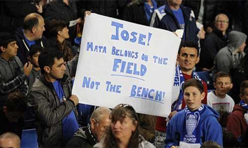 Chelsea: Còn ai nhớ đến Mata - 1
