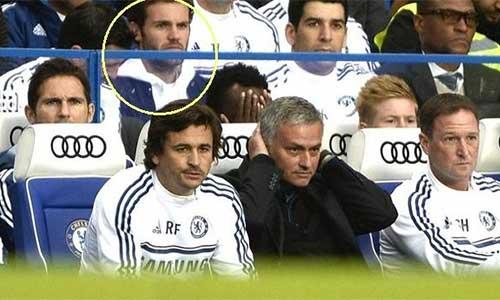 Chelsea: Còn ai nhớ đến Mata - 2
