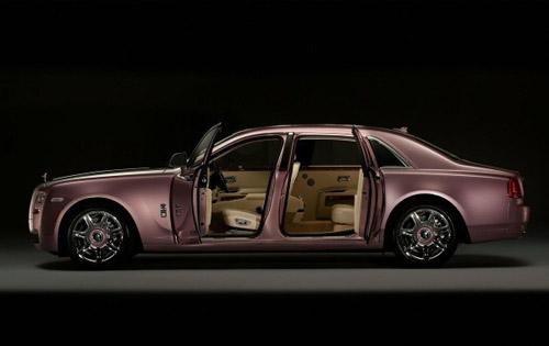 Sở thích kỳ quặc của giới siêu giàu khi mua Rolls-Royce - 10