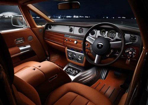 Sở thích kỳ quặc của giới siêu giàu khi mua Rolls-Royce - 11