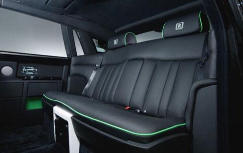 Sở thích kỳ quặc của giới siêu giàu khi mua Rolls-Royce - 13