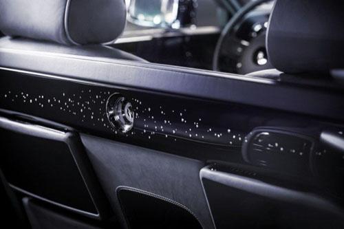 Sở thích kỳ quặc của giới siêu giàu khi mua Rolls-Royce - 14