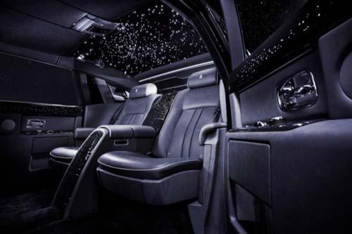 Sở thích kỳ quặc của giới siêu giàu khi mua Rolls-Royce - 15
