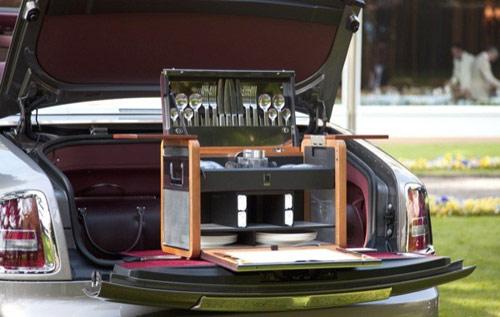 Sở thích kỳ quặc của giới siêu giàu khi mua Rolls-Royce - 2