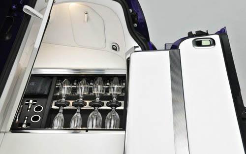 Sở thích kỳ quặc của giới siêu giàu khi mua Rolls-Royce - 3