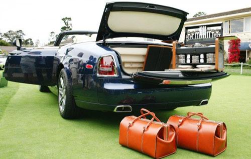 Sở thích kỳ quặc của giới siêu giàu khi mua Rolls-Royce - 5